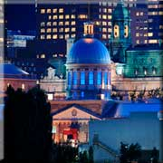 Montreal Vacation Cruises
